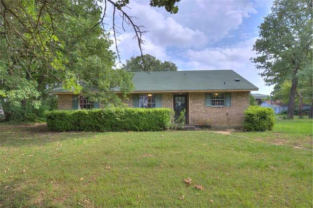 9017 Page Lane, Scurry, TX 75158 (MLS #14354401) :: Potts Realty Group