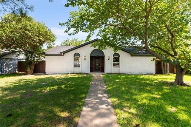 4102 W Rochelle, Dallas, TX 75062 (MLS #14354405) :: Century 21 Judge Fite Company