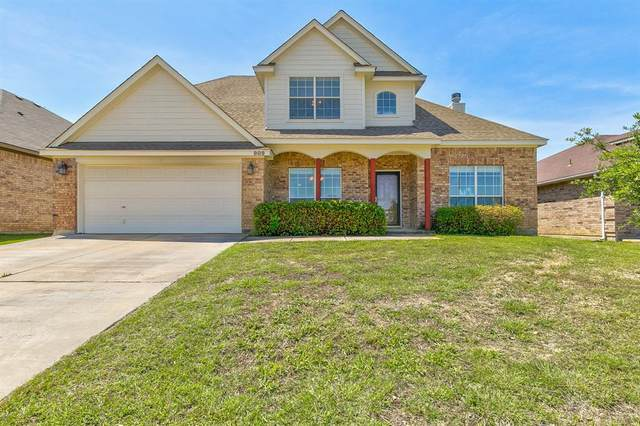 909 Joshua, Burleson, TX 76028 (MLS #14354408) :: All Cities USA Realty