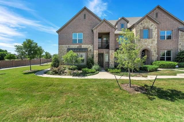 7428 Mitchell Drive, Mckinney, TX 75070 (MLS #14354435) :: The Good Home Team