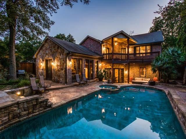 1018 Lausanne Avenue, Dallas, TX 75208 (MLS #14354454) :: HergGroup Dallas-Fort Worth