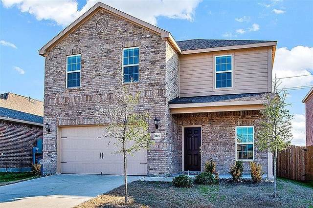 1207 Juniper Drive, Princeton, TX 75407 (MLS #14354462) :: Real Estate By Design