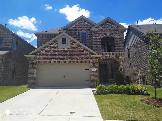 10345 Big Sandy Court, Mckinney, TX 75071 (MLS #14354473) :: The Good Home Team