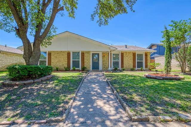 2902 Robin Hill Lane, Garland, TX 75044 (MLS #14354479) :: NewHomePrograms.com LLC