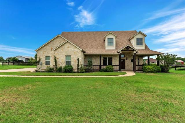 1016 James Price Court, Bartonville, TX 76226 (MLS #14354481) :: RE/MAX Pinnacle Group REALTORS