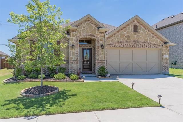 4709 London Avenue, Celina, TX 76227 (MLS #14354483) :: Real Estate By Design