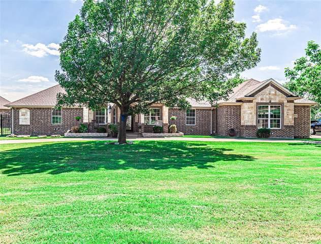 1125 N Day Miar Road, Mansfield, TX 76063 (MLS #14354488) :: The Chad Smith Team