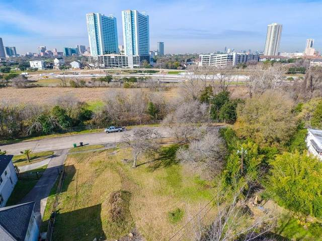 2511 N Macgregor Way, Houston, TX 77004 (MLS #14354496) :: All Cities USA Realty