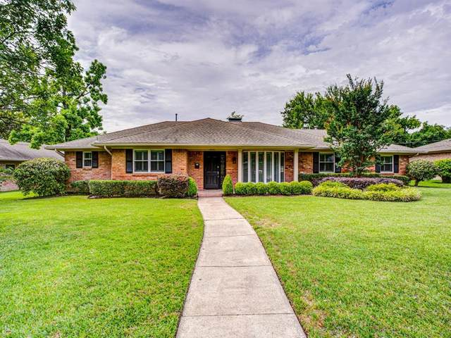 4906 Harvest Hill Road, Dallas, TX 75244 (MLS #14354507) :: The Kimberly Davis Group