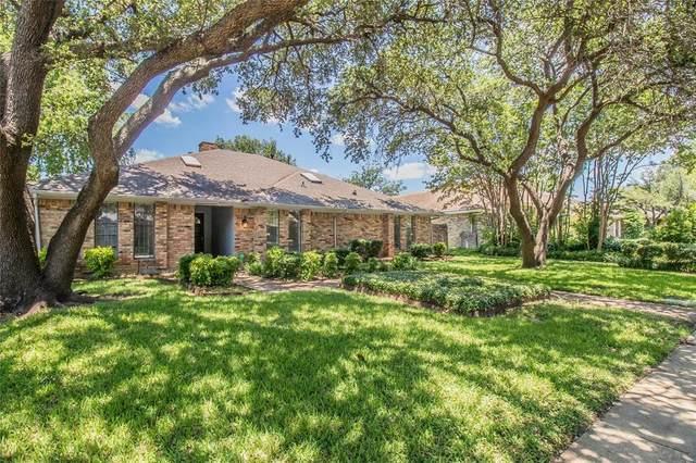 10109 Morgan Meadow Lane, Dallas, TX 75243 (MLS #14354511) :: The Chad Smith Team