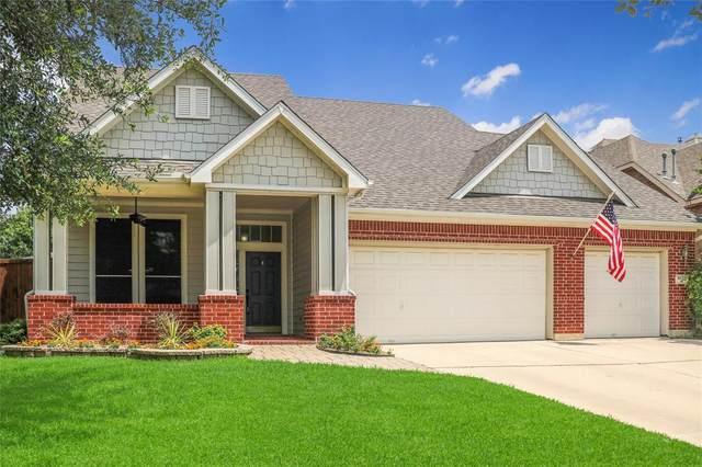 4101 Duncan Way, Fort Worth, TX 76244 (MLS #14354527) :: Tenesha Lusk Realty Group