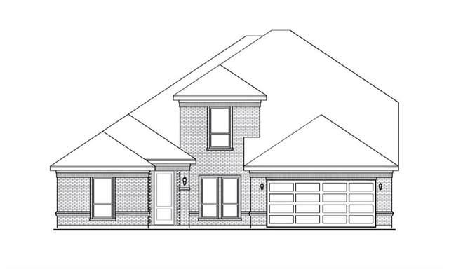 716 Brody Trail, Aledo, TX 76008 (MLS #14354534) :: The Hornburg Real Estate Group