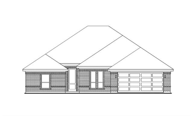 15124 Belclaire Avenue, Aledo, TX 76008 (MLS #14354535) :: The Hornburg Real Estate Group