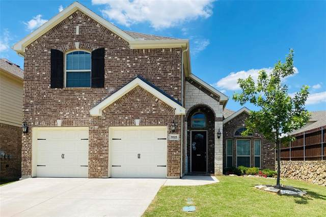 9325 Tunilla Court, Fort Worth, TX 76177 (MLS #14354544) :: The Hornburg Real Estate Group