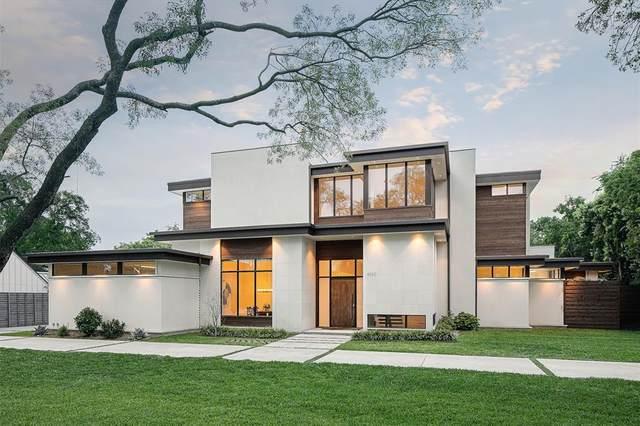 4520 Northaven Road, Dallas, TX 75229 (MLS #14354545) :: EXIT Realty Elite
