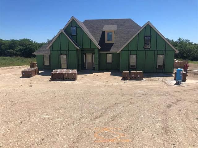 142 North Ridge Court, Weatherford, TX 76088 (MLS #14354557) :: The Hornburg Real Estate Group