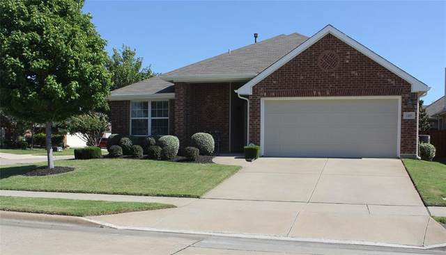 1409 Cockatiel Drive, Little Elm, TX 75068 (MLS #14354563) :: Baldree Home Team