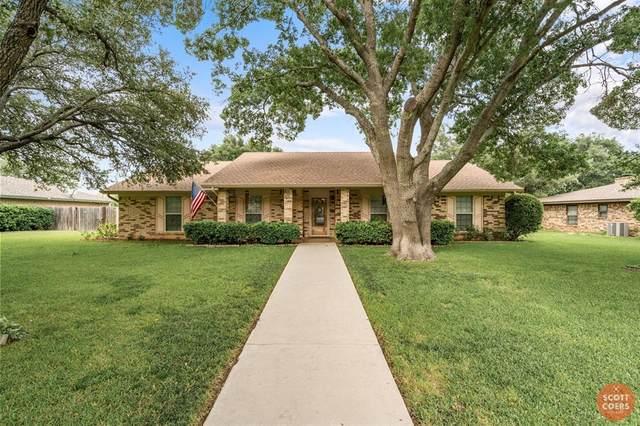 2803 Good Shepherd Drive, Brownwood, TX 76801 (MLS #14354569) :: The Rhodes Team