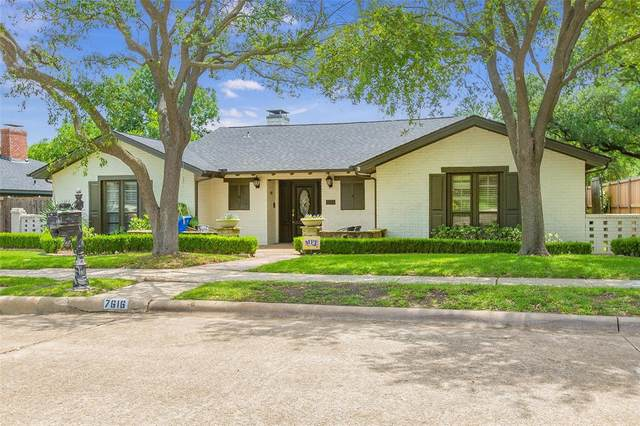7616 Tory Sound Drive, Dallas, TX 75231 (MLS #14354577) :: Potts Realty Group