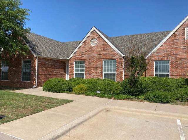 7103 Mesa Bend, Abilene, TX 79606 (MLS #14354602) :: The Kimberly Davis Group