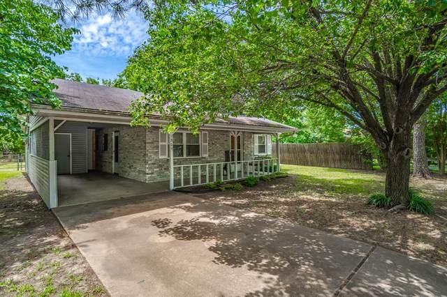 1809 Elizabeth Street, Kaufman, TX 75142 (MLS #14354617) :: RE/MAX Pinnacle Group REALTORS