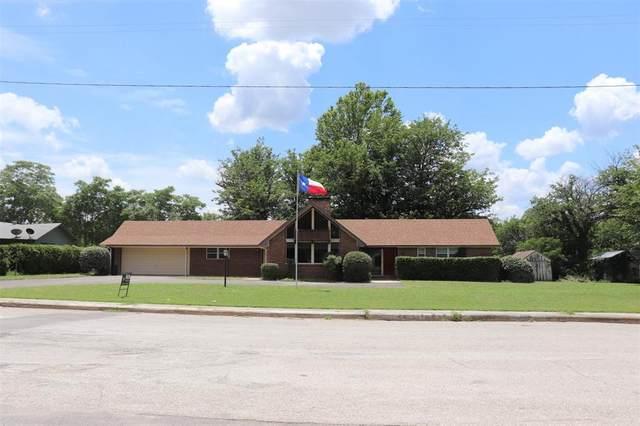 410 E Roberts Street, Gorman, TX 76454 (MLS #14354647) :: Potts Realty Group