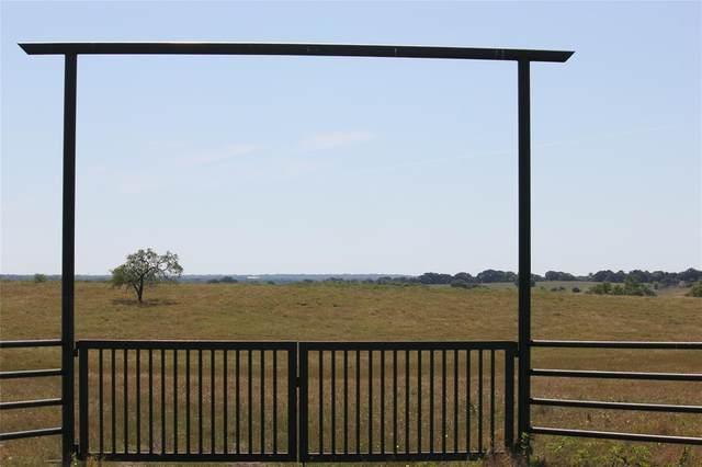 0 Co Rd 4058, Kemp, TX 75143 (MLS #14354653) :: Tenesha Lusk Realty Group