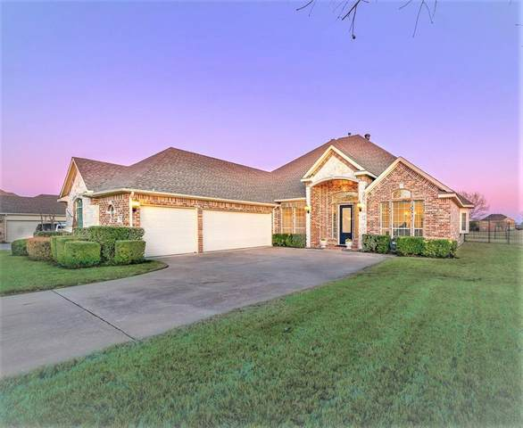 10214 Broadmoor Lane, Rowlett, TX 75089 (MLS #14354657) :: The Good Home Team