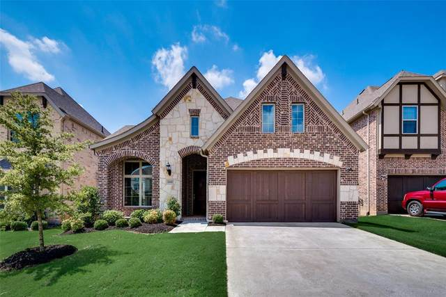 1808 Goliad Way, Argyle, TX 76226 (MLS #14354660) :: Justin Bassett Realty