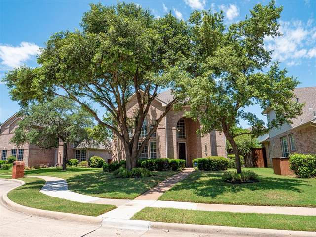 8928 Lakewood Drive, Irving, TX 75063 (MLS #14354673) :: All Cities USA Realty