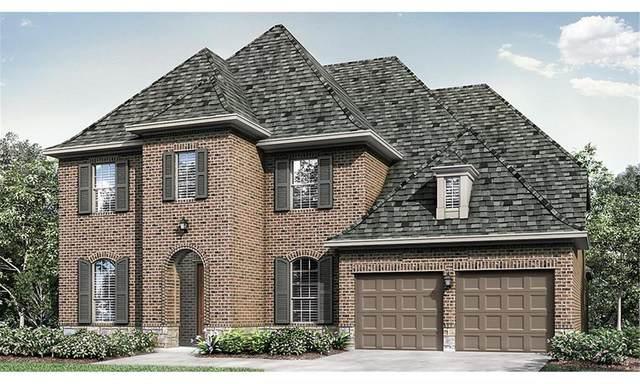 4290 Farnsworth Boulevard, Frisco, TX 75034 (MLS #14354675) :: RE/MAX Pinnacle Group REALTORS
