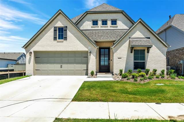 617 Arden Lane, Northlake, TX 76247 (MLS #14354710) :: Trinity Premier Properties