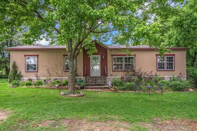 253 Vz County Road 4213, Ben Wheeler, TX 75754 (MLS #14354723) :: The Kimberly Davis Group
