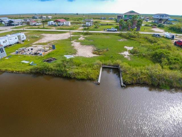 0.36-ac Van Sant, Gilchrist, TX 77617 (MLS #14354739) :: The Kimberly Davis Group