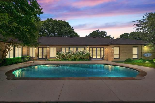 1425 Westover Lane, Westover Hills, TX 76107 (MLS #14354770) :: Tenesha Lusk Realty Group