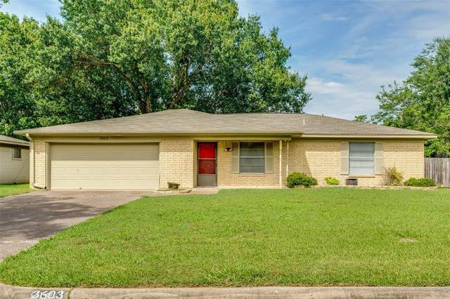 Corsicana, TX 75110 :: Bray Real Estate Group