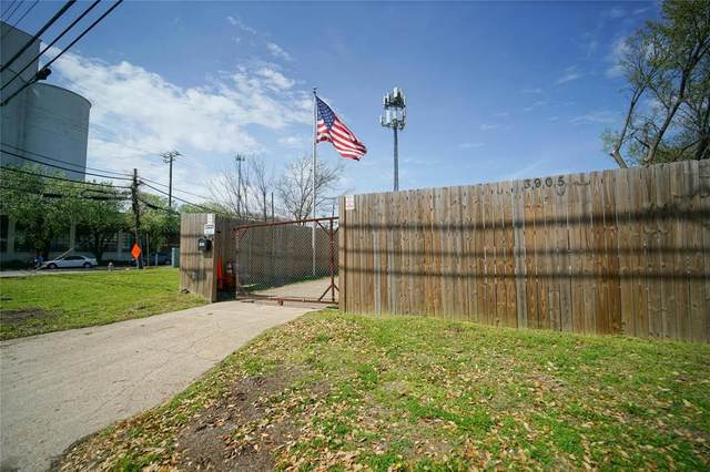 3905 E Side Avenue, Dallas, TX 75226 (MLS #14354785) :: Tenesha Lusk Realty Group