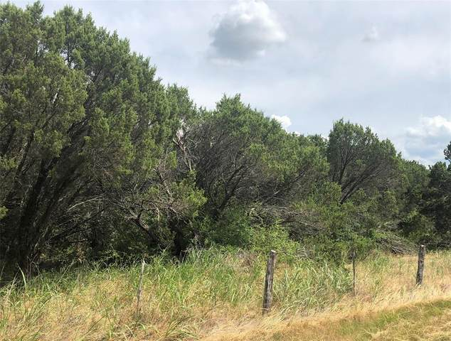 TBD County Rd 2009, Glen Rose, TX 76043 (MLS #14354787) :: Ann Carr Real Estate