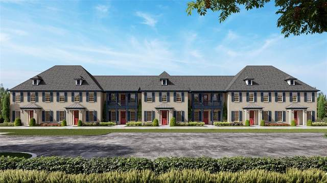 7651 Tiffany Drive, Frisco, TX 75034 (MLS #14354863) :: The Hornburg Real Estate Group