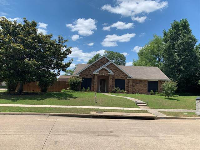 6733 Biltmore Place, Plano, TX 75023 (MLS #14354884) :: Post Oak Realty