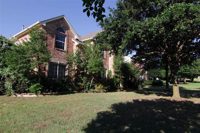 914 Dove Creek Trail, Southlake, TX 76092 (MLS #14354917) :: North Texas Team | RE/MAX Lifestyle Property