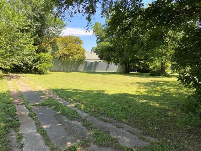 523 Dubois Avenue, Dallas, TX 75203 (MLS #14354941) :: Baldree Home Team