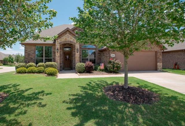 3426 Walnut Lane, Melissa, TX 75454 (MLS #14354945) :: All Cities USA Realty