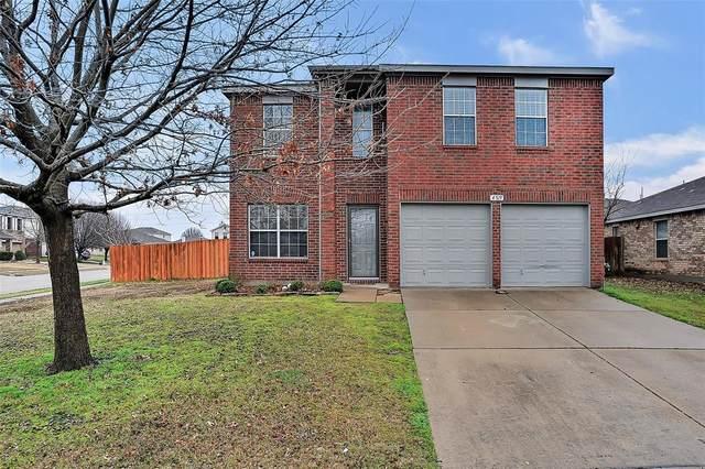 4519 Falcon Drive, Sherman, TX 75092 (MLS #14354950) :: NewHomePrograms.com LLC