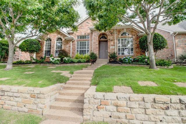 2400 Shorecrest Drive, Rockwall, TX 75087 (MLS #14354977) :: Trinity Premier Properties