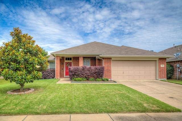 420 Creekwood Court, Forney, TX 75126 (MLS #14354984) :: All Cities USA Realty