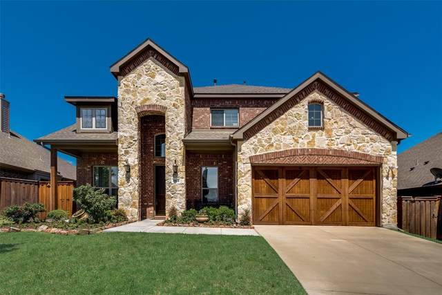 1512 Firenza Court, McLendon Chisholm, TX 75032 (MLS #14354990) :: The Welch Team