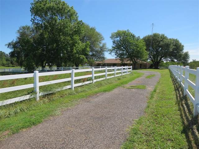 1303 W Loop 564, Mineola, TX 75773 (MLS #14354994) :: The Chad Smith Team