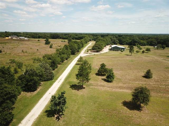 435 Vz County Road 3202, Wills Point, TX 75169 (MLS #14355023) :: The Welch Team