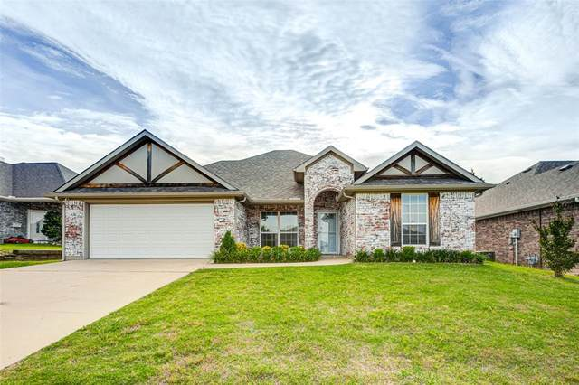 4815 Hilre Drive, Sherman, TX 75092 (MLS #14355024) :: RE/MAX Landmark